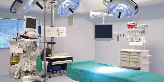 medikal cihaz hurdası