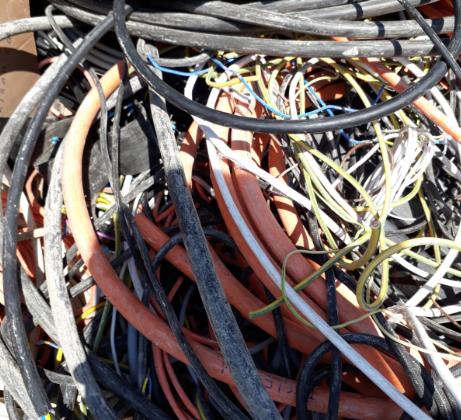 kablo hurda fiyatı